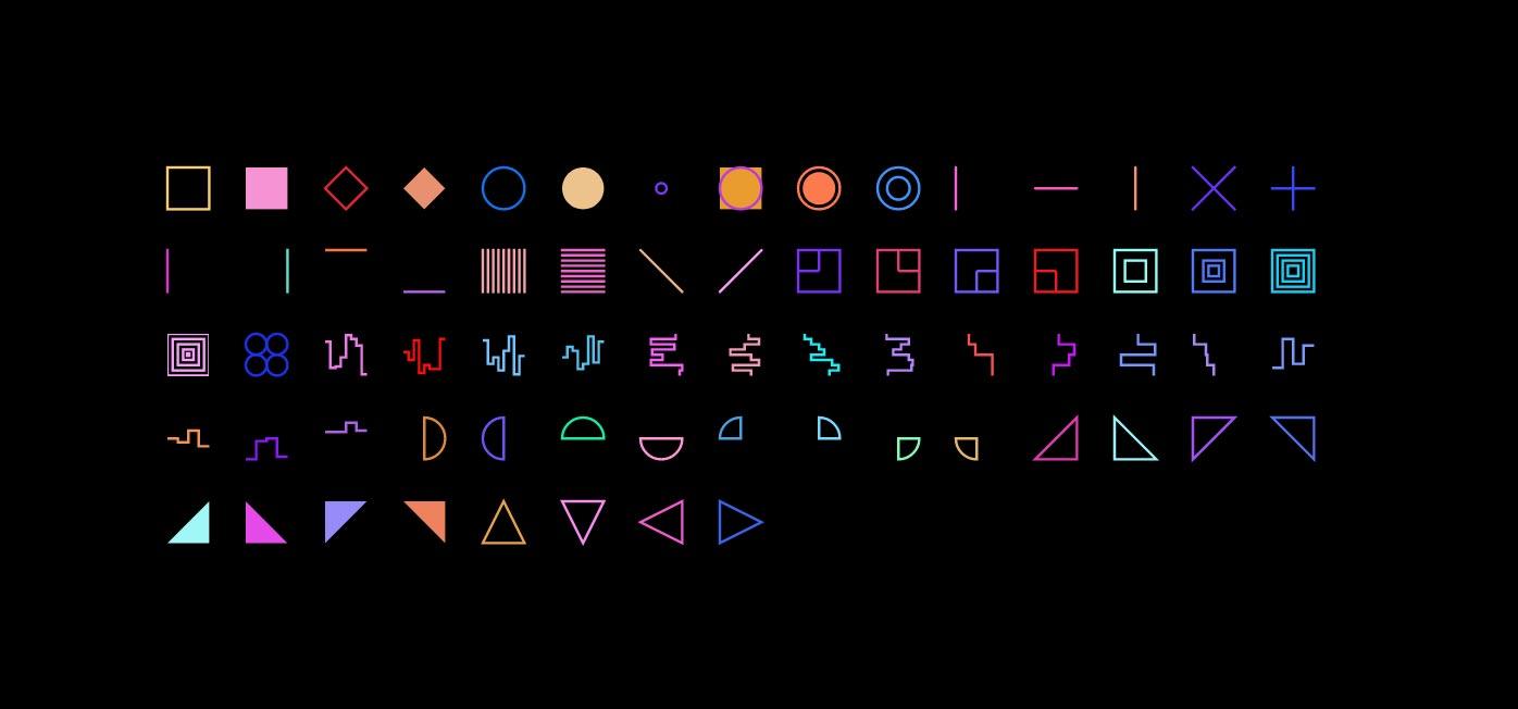 SVG Symbols